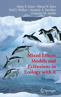 Mixed effects models and extensions in ecology with R - Zuur, Alain F.; Ieno, Elena N.; Walker, N. J.; Saveliev, Anatoly A.; Smith, Graham M.