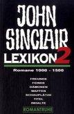 John Sinclair Lexikon 2