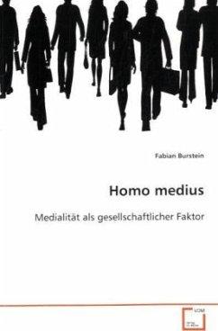 Homo medius - Burstein, Fabian
