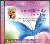 Aura-Schutz im Alltag, 1 Audio-CD
