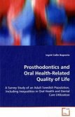 Prosthodontics and Oral Health-Related Quality of Life