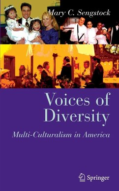 Voices of Diversity - Sengstock, Mary C.