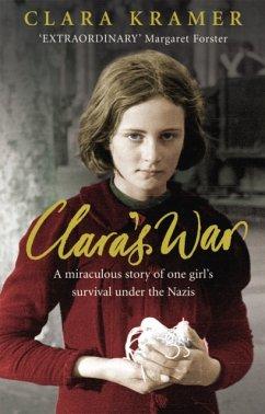 Clara's War - Kramer, Clara