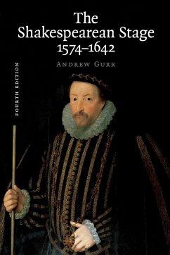 Shakespearean Stage 1574-1642