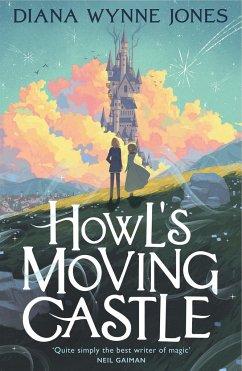 Howl´s Moving Castle