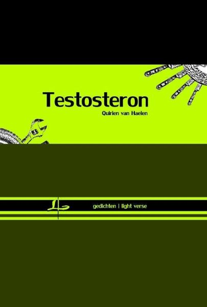 Testosteron von Quirien van Haelen - Taschenbuch - buecher.de