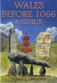 Wales Before 1066 - A Guide