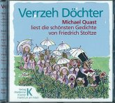 Verrzeh Döchter, 1 Audio-CD