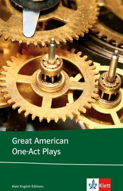 Great American One-act Plays