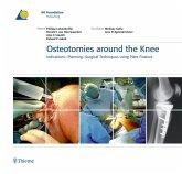 Osteotomies around the Knee