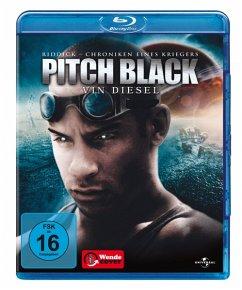 Pitch Black - Planet der Finsternis - Vin Diesel,Rhada Mitchell,Cole Hauser