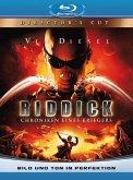 Riddick - Chroniken eines Kriegers (Director's Cut)