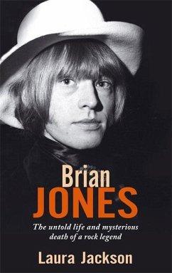 Brian Jones - Jackson, Laura