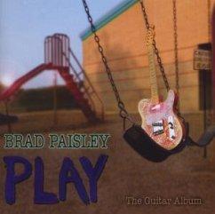 Play - Paisley,Brad