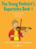 The Young Violinist's Repepertoire, violin + piano