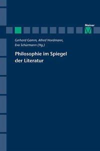 Philosophie im Spiegel der Literatur