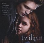 Twilight - Bis(s) zum Morgengrauen - Soundtrack