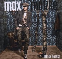 Black Forest - Max Mutzke