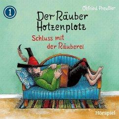 Der Räuber Hotzenplotz / Räuber Hotzenplotz Bd.5 (1 Audio-CD) - Preußler, Otfried
