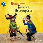 Der Räuber Hotzenplotz - Neuproduktion / Räuber Hotzenplotz Bd.3 (1 Audio-CD)