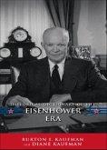Historical Dictionary of the Eisenhower Era