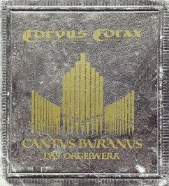Cantus Buranus-Orgelwerk - Corvus Corax