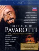Various Artists - The Tribute to Pavarotti: One Amazing Weekend in Petra