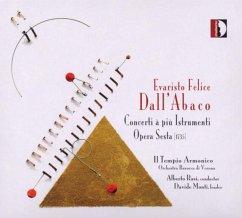 Concerti Op.6 - Il Tempio Armonico
