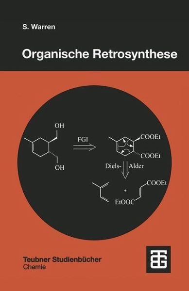 organische retrosynthese von stuart warren fachbuch. Black Bedroom Furniture Sets. Home Design Ideas