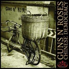 Chinese Democracy - Guns N' Roses