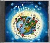Jibuli, Audio-CD