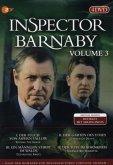 Inspector Barnaby, Vol. 03 (4 DVDs)