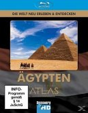 Discovery Atlas - Ägypten