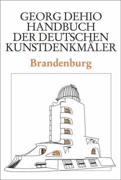 Dehio - Handbuch der deutschen Kunstdenkmäler /...