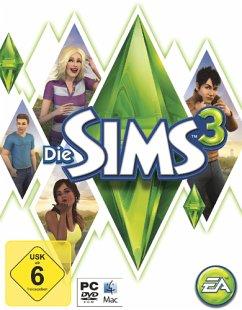 Sims 3 (Dvd-Rom)