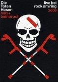 Hals- und Beinbruch - Live - Bei Rock am Ring 2008 (DVD)