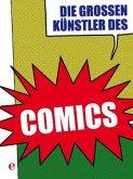Die großen Künstler des Comics