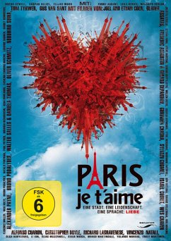 Paris je t´aime