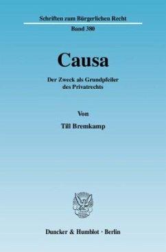 Causa - Bremkamp, Till
