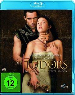 Die Tudors - Die komplette zweite Season (3 Blu-rays)