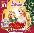 Barbie in: Eine Weihnachtsgeschichte, 1 Audio-CD