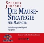 Die Mäuse-Strategie für Manager, Audio-CD