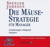 Die Mäuse-Strategie für Manager, Audio-CD