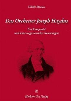 Das Orchester Joseph Haydns