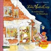 Maxi Pixi 363: TILDA APFELKERN: Es weihnachtet im Mäusehaus (Wimmelbuch)