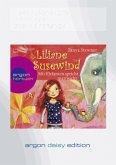 Mit Elefanten spricht man nicht! / Liliane Susewind Bd.1 (1 MP3-CD, DAISY Edition)