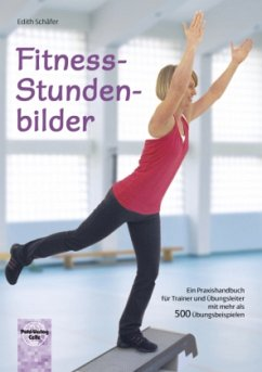 Fitness-Stundenbilder - Schäfer, Edith
