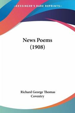 News Poems (1908)