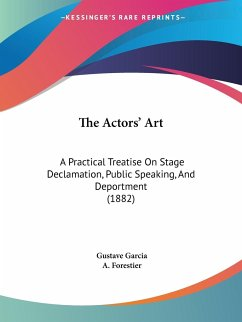 The Actors' Art
