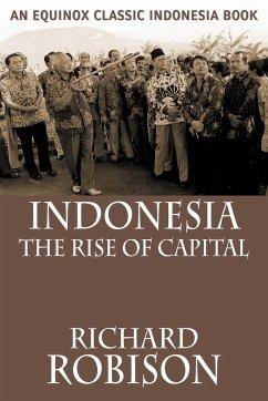 9789793780658 - Robison, Richard: Indonesia - Buku